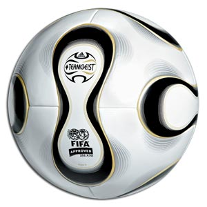 smart ball in fifa 2010 in africa